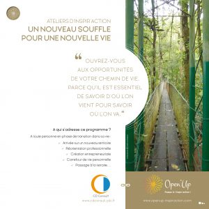 Programme Nouvelle Vie-Inspir'action-Open'Up
